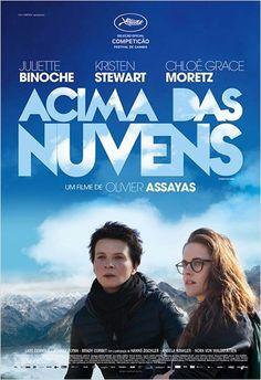 """""""Acima das Nuvens"""" estreia em 01 de janeiro. Trailer: http://youtu.be/0WR1uihjxvQ"""