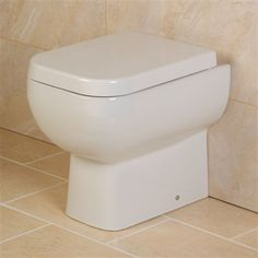 Tank Less Toilet Wall Mounted Floorstanding Model