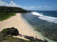 Gris Gris, Mauritius.