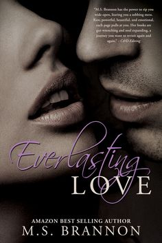 Cover Reveal:: Everlasting Love by M.S. Brannon