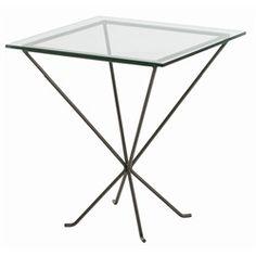 Donovan Side Table