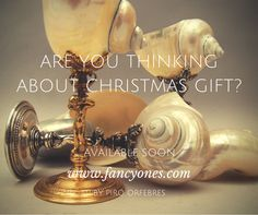 Are you thinking about Christmas gift? www.fancyones.com