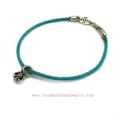 Chrome Hearts Pendant Blue Bracelet Bs Flare Hot Sale : Chrome Hearts Pendant Blue Bracelet Bs Flare Hot Sale Color: Blue Satin Rope. Brand: Chrome Hearts. Materials: 925 Silver. Chrome Hearts Blue Bracelet BS Flare Pendant Sale. BS Flare Pendant. you can buy at here:http://www.tradechromehearts.com/vintage-round-neck-chinese-style-floral-print-short-sleeve-tshirt-for-women-p-62.html   bethashley