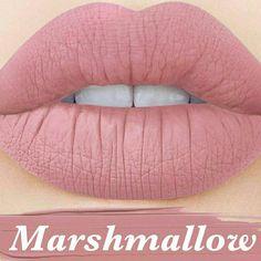 Marshmallow - Lime Crime