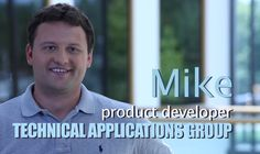 This is Mike, a product developer with Nestle USA. Mike researches #food #trends and implements what he discovers into the latest #Nestle products. If you're a foodie at heart and want to make turn that into a #career, start your search with Nestle!