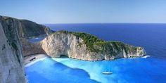 Urlaub in Griechenland: Die schönsten Strände der griechischen Inseln Zakynthos, Kos, Kreta, Rhodos, Korfu, Samos finden Sie im Blog der Restplatzbörse!