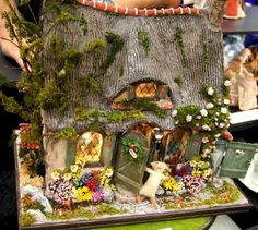 Nono mini Nostalgia: APELDOORN 2013 MINIATURE FAIR