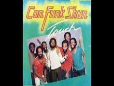 Con Funk Shun - Touch (1980)