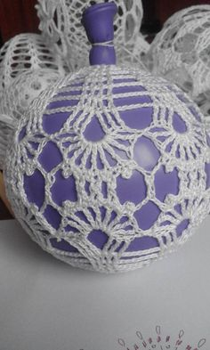 1 million+ Stunning Free Images to Use Anywhere Crochet Christmas Decorations, Christmas Crochet Patterns, Crochet Christmas Ornaments, Crochet Decoration, Holiday Crochet, Crochet Snowflakes, Christmas Items, Christmas Baubles, Holiday Ornaments
