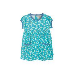 Summer Ruby Dress