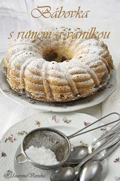 Easy Sweets, Bunt Cakes, Pavlova, Bagel, Scones, Doughnut, Bruschetta, Breakfast Recipes, Sweet Tooth