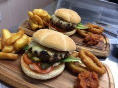 Kilcamb #Burger... Tasty!!