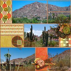 Camelback cactus_L - Digishoptalk - The Hub of the Digital Scrapbooking…