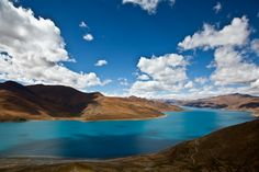 Lake Yamdrok, Lake Nam, and Lake Manasorova are the three sacred lakes of Tibet for Visit china. Lake Yamdrok is said to be able to help Tibetans find the reincarnated soul of the Dalai Lama.
