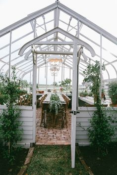 Joanna Gaines Garden Party // Waco, Texas