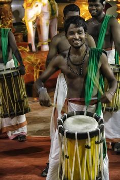 Kerala Music - India
