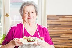 Babiččiny recepty: Křenová omáčka, která má říz