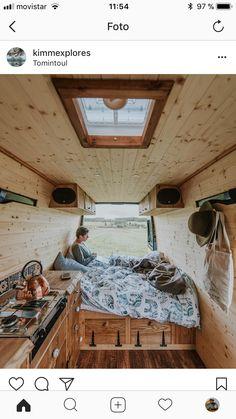 Campervan Interior Design Ideas for A Cozy Camping Time. Lovely Campervan Interior Design Ideas for A Cozy Camping Time. 15 Campervan Interior Design Ideas for A Cozy Camping Time