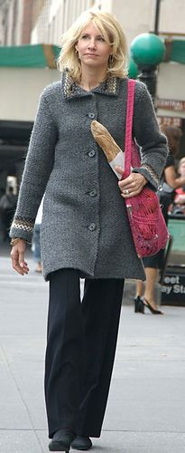 Great Every day coat: Metropole by Mercedes Tarasovich-Clark
