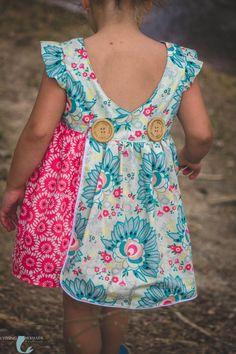 baydressbg3 #Dress #sew #sewing #quilt #quilting #DIY #ChildrenWear