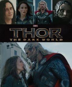 Thor ❤