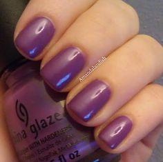 China Glaze Gothic Lolita