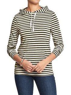 Women's Jersey Hoodies | Old Navy