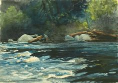 Winslow Homer Watercolors | Winslow Homer Watercolors - smart reviews on cool stuff.