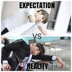 reality sucks haha
