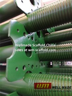 China Scaffolding Manufacturers: Adjustable Steel Props Scaffold Builder Prop