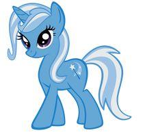 My Little Pony - Trixie Lulamoon