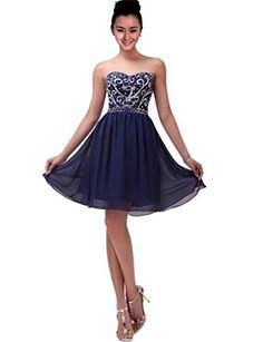 DLFashion - Robe de chambre - Cocktail - Sans Manche - Femme -  Bleu - 40 DLFashion http://www.amazon.fr/dp/B014OT5368/ref=cm_sw_r_pi_dp_zgb.wb07T33D8