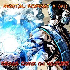 #DC#Comics #Mortal#Kombat #X (1_14)