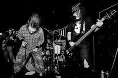Doom - crust punk