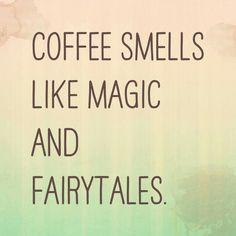 magic & fairytales
