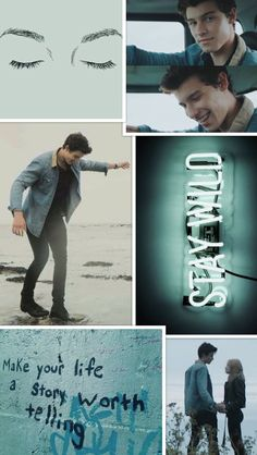 Shawn Mendes Wallpaper (By @TeahtheTommo1)