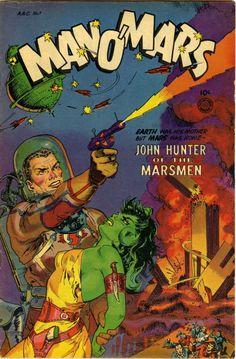 Man O' Mars | OldBrochures.com