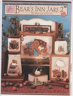 bears - EL TALLER DE CRIS CRIS - Picasa Web Albums...FREE BOOK!!