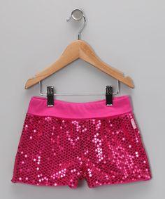 Oh la la sequin #shorts!