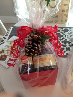 Gifting with Arbonne. Christmas