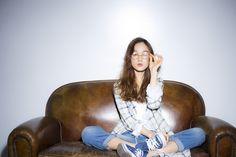 #Belle #Longhair #effortless #tokyo  #harajyuku #japan #daisukehorinouchi