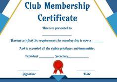 Free Llc Membership Certificate Templates Free Membership - Llc membership certificate template