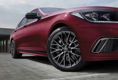 officialNo more waiting! GENESIS brand has launched the sport sedan, 'G80 SPORT' - 제네시스 브랜드의 스포츠 세단, 'G80 스포츠'가 출시되었습니다 - #nomorewaiting #exterior #design #sedan #sport #release #launching #carsofinstagram #car #GENESIS #G80 #G80_SPORT #GENESIS_brand