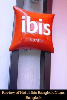 Hotel Ibis Bangkok N