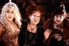 "38 Things You Probably Don't Know About ""Hocus Pocus"""