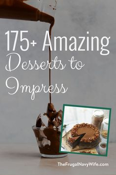 Dessert recipes perfect for picnics to holiday dessert recipes. You're sure to be in Heaven once you try our amazing desserts to impress recipes. Easy No Bake Desserts, Easy Desserts, Dessert Recipes, Appetizer Recipes, Yummy Recipes, Holiday Desserts, Holiday Recipes, Frugal Recipes, Christmas Recipes