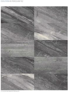 Evolution Carbon #Tile #Porcelain www.anatoliatile.com