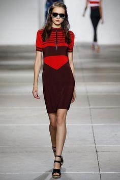 Topshop Unique – Spring 2015 RTW Runway Fashion, Fashion Show, Fashion Design, London Fashion, High Fashion, Topshop Unique, London Spring, Spring Summer 2015, Pattern Fashion