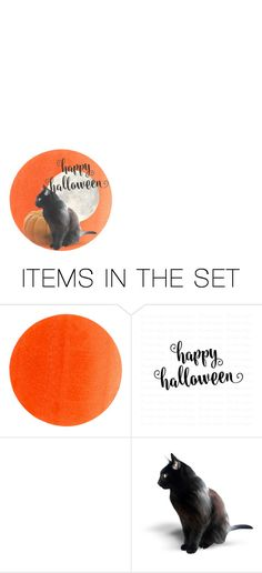 """""""Halloween is almost here!"""" by lalalasprinkles ❤ liked on Polyvore featuring art"""