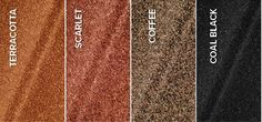 Mistral colors Steel Roofing, Roof Styles, Black Coffee, Colors, Design, Colour, Color, Paint Colors